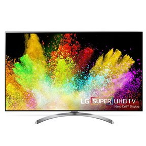 "65SJ8500 65"" 4K SUHD HDR Smart LED TV"