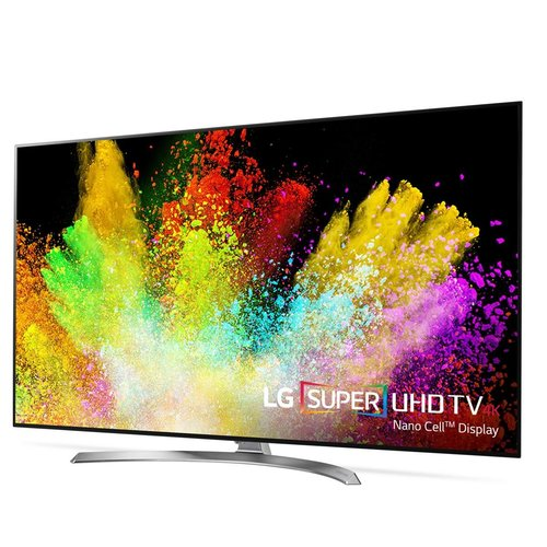 "View Larger Image of 65SJ8500 65"" 4K SUHD HDR Smart LED TV"