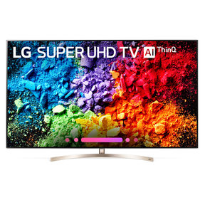 "65SK9500 65"" 4K Super UHD HDR Smart LED TV"
