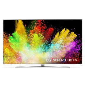 "75SJ8570 75"" 4K SUHD HDR Smart LED TV"