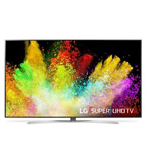 "86SJ9570 86"" 4K SUHD HDR Smart LED TV"