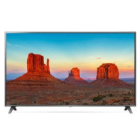 "86UK6570P 86"" 4K UHD HDR Smart LED TV"