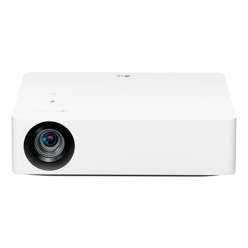 View Larger Image of HU70LA CineBeam UHD LED Smart Home Theater Projector