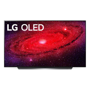 "OLED48CXPUB 48"" OLED 4K UHD ThinQ AI TV with A9 Gen 3 Intelligent Processor"