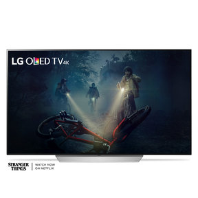 "OLED55C7P 55"" OLED 4K UHD HDR Smart TV"