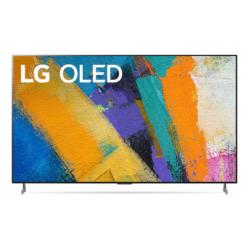 "View Larger Image of OLED55GXP 55"" OLED Gallery 4K UHD HDR Smart TV"
