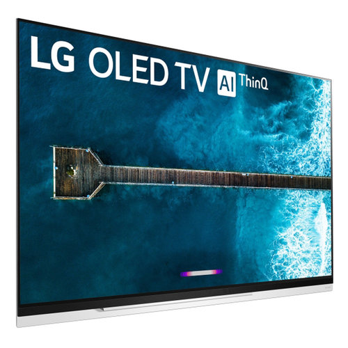 "View Larger Image of OLED65E9P 65"" OLED 4K UHD HDR Smart TV"