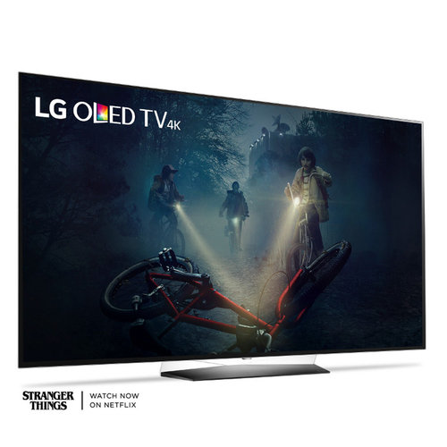 "View Larger Image of OLED65B7A 65"" OLED 4K UHD HDR Smart TV"