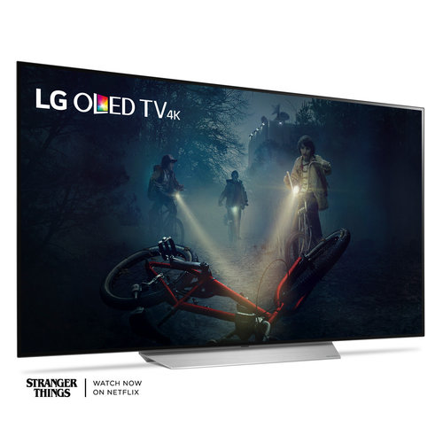 "View Larger Image of OLED65C7P 65"" OLED 4K UHD HDR Smart TV"