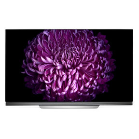 """OLED65E7P 65"""" OLED 4K UHD HDR Smart TV with Dolby Vision and Dolby Atmos"""