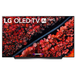 "OLED77C9P 77"" OLED 4K UHD HDR Smart TV"