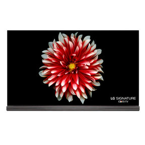 """OLED77G7P 77"""" Signature OLED 4K UHD HDR Smart TV with Dolby Vision and Dolby Atmos"""