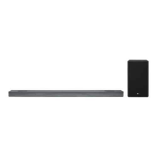 View Larger Image of SL9YG 4.1.2 Channel Hi-Res Audio Sound Bar with Dolby Atmos® and Google Assistant