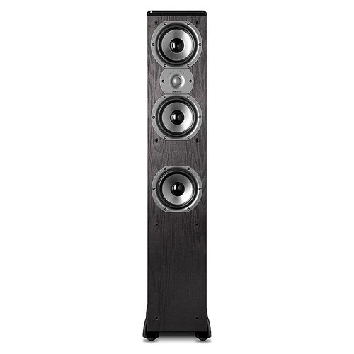 "View Larger Image of TSi400 4-Way Tower Speakers with Three 5-1/4"" Drivers - Pair (Black)"