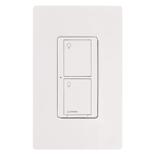 View Larger Image of Caseta Wireless 6A RF Neutral Switch