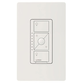 Caseta Wireless In-Wall ELV+ Light Dimmer for Wall and Ceiling Lights