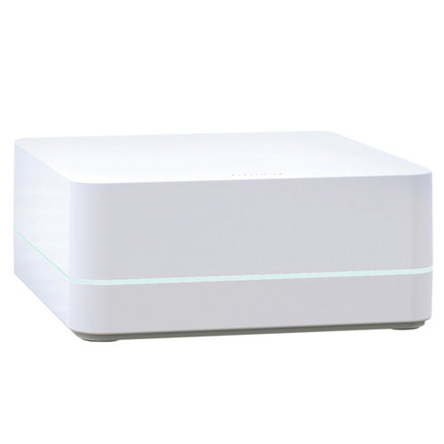 View Larger Image of Caseta Wireless Smart Bridge Pro for Lighting and Shade Control