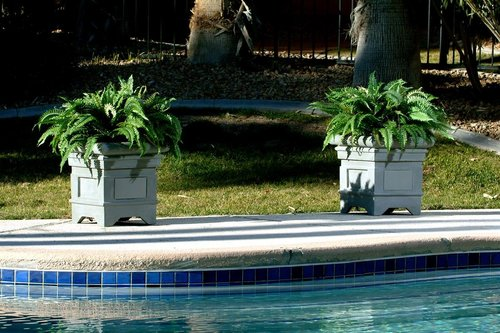 View Larger Image of Flagstone PlanterSpeaker Outdoor Speaker - Each (Stone Gray)