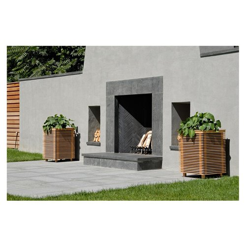 """View Larger Image of Piermont 21-s 21"""" Planter Speakers - Pair"""