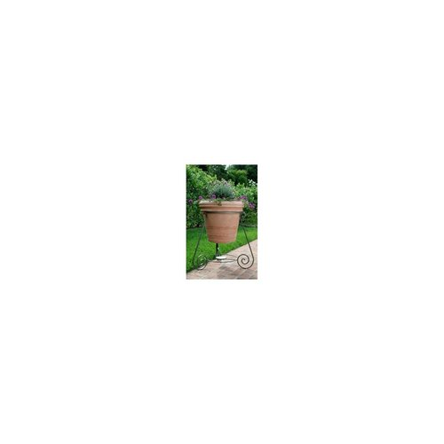 View Larger Image of Terra Cotta 6.17 PlanterSpeakers (TerraCotta)