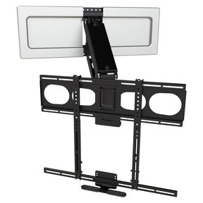 "MM540 Enhanced Pulol Down TV Mount for 44"" or Larger TV (max. 90 lbs)"