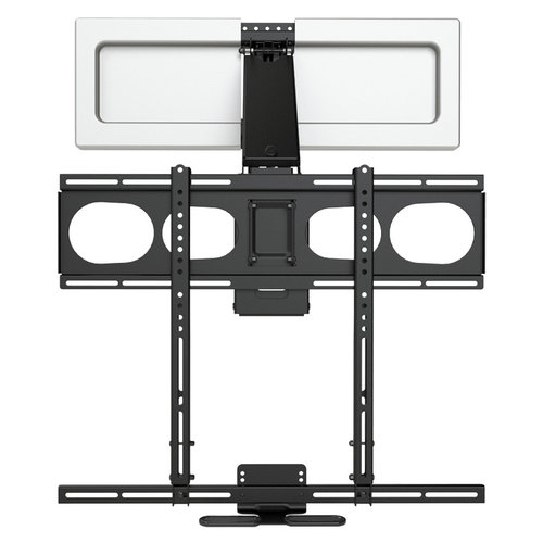 Mantelmount mm540 enhanced pull down tv mount world wide - Pull down tv mount ...