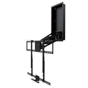 MM750 Pro Series Pull Down & Swivel TV Mount