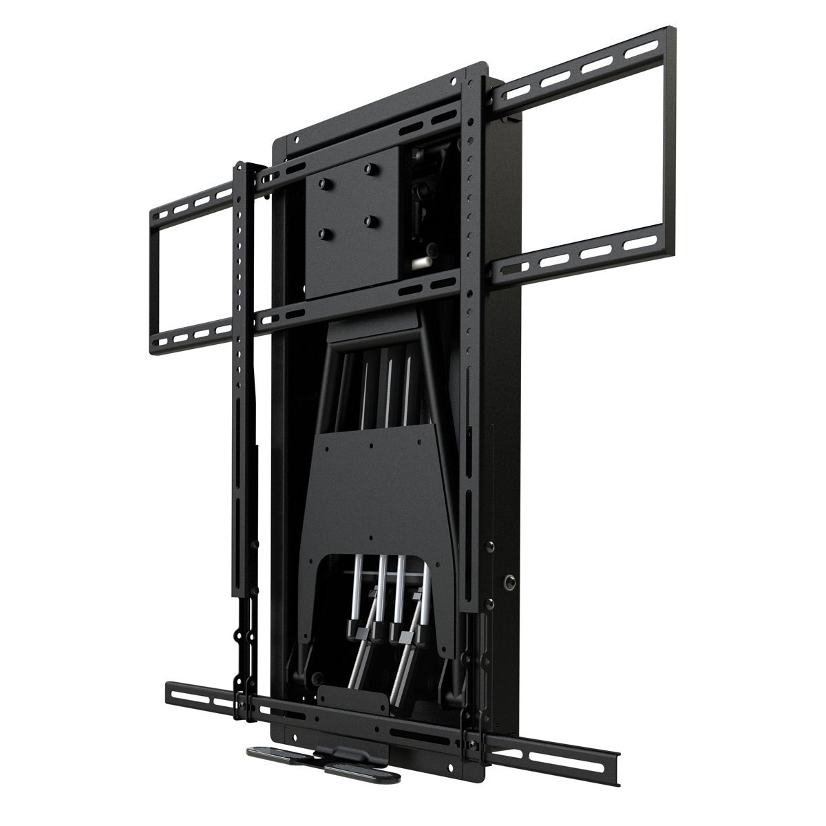 pull down tv mount. View Larger Image Of MM750 Pro Series Pull Down \u0026 Swivel TV Mount Tv