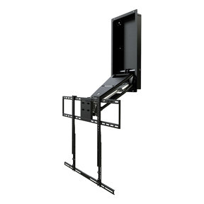 "Motorized wall mount for 40""-60"" Flat Panet TV's"