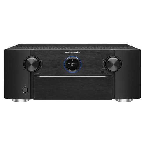 View Larger Image of AV7703 11.2 Channel Full 4K Ultra HD A/V Pre-Amplifier with Bluetooth and Wi-Fi