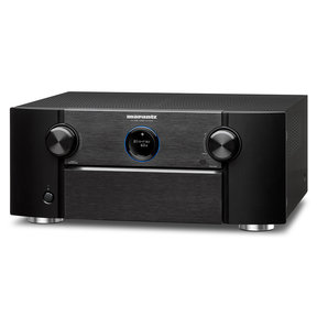 AV7705 11.2-Channel 4K Ultra HD AV Surround Pre-Amplifier with HEOS and Amazon Alexa