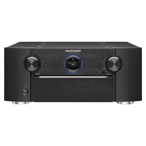 View Larger Image of AV8802A Network A/V Preamplifier