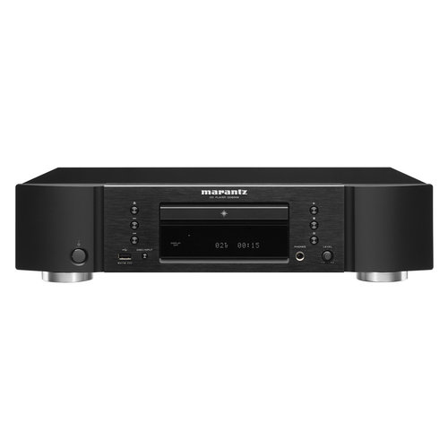 View Larger Image of CD6006 Single Disc CD Player