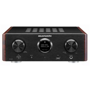 HD-AMP1 Digital Integrated Amplifier With DAC