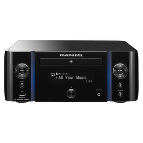 M-CR611 Network CD Receiver with AirPlay, Spotify, Bluetooth, and Internet Radio