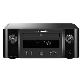 M-CR612 Network CD Receiver with HEOS, Bluetooth, and Voice Control