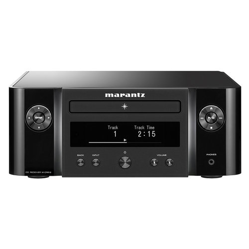 View Larger Image of M-CR612 Network CD Receiver with HEOS, Bluetooth, and Voice Control