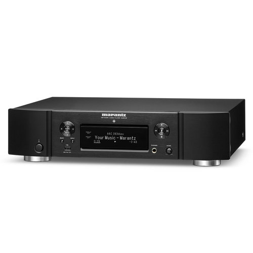 View Larger Image of NA6006 Audiophile Network Audio Player with Amazon Alexa and HEOS