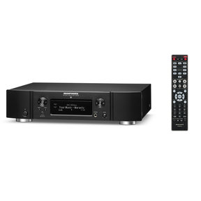 NA6006 Audiophile Network Audio Player with Amazon Alexa and HEOS