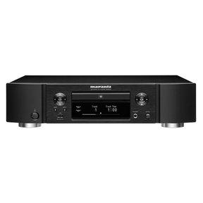 ND8006 Network CD Player with DAC Mode
