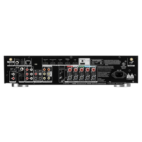 View Larger Image of NR-1510 Slim 5.2-Channel 4K Ultra HD AV Receiver with HEOS Built-In