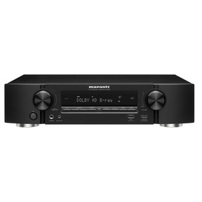 NR1508 5.2 Channel Full 4K Ultra HD Network AV Receiver with HEOS