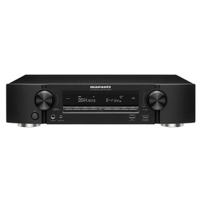 NR1608 7.2 Channel Full 4K Ultra HD Network AV Receiver with HEOS
