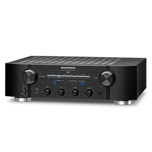 View Larger Image of PM8006 Integrated Amplifier