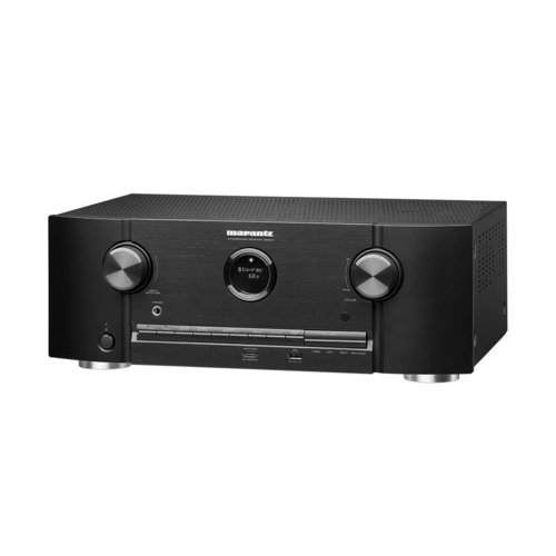 View Larger Image of SR5011 7.2 Channel Network A/V Surround Receiver with Bluetooth and Wi-Fi and Klipsch RF-82 II Reference Series Floorstanding Loudspeaker - Pair (Black)