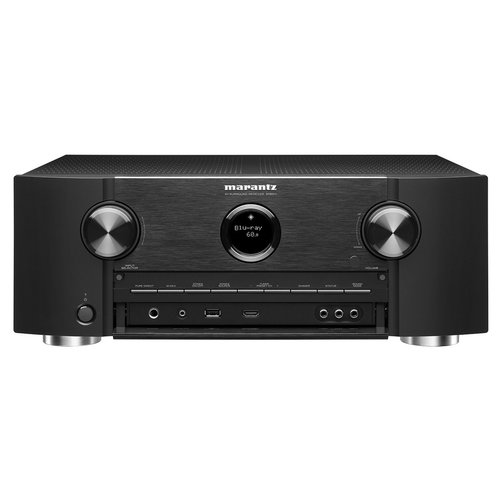 View Larger Image of SR6011 9.2 Channel Full 4K Ultra HD AV Surround Receiver with Bluetooth and Wi-Fi