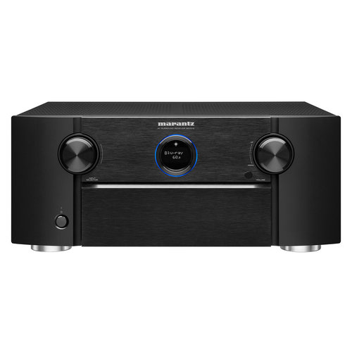 View Larger Image of SR7012 9.2 Channel Full 4K Ultra HD Network AV Surround Receiver with HEOS 5 Wireless Streaming Speaker - Series 2