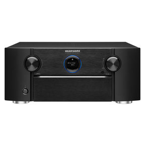 SR7012 9.2 Channel Full 4K Ultra HD Network AV Surround Receiver with HEOS Wireless Multi-Room Technology