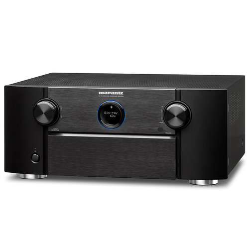 View Larger Image of SR7013 9.2-Channel 4K Ultra HD AV Receiver with Amazon Alexa and HEOS
