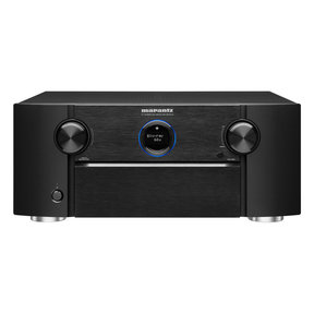 SR7015 9.2-Channel 4K Ultra HD AV Receiver with Amazon Alexa and HEOS